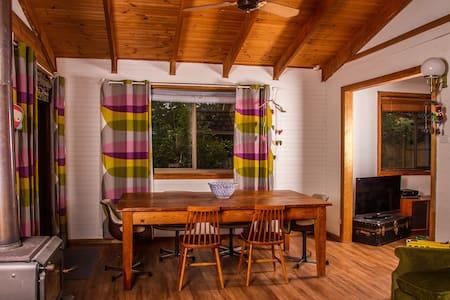 Daisy's Cottage Jervis Bay - Talo