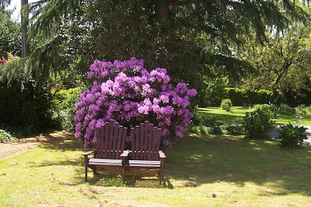 Farmhouse Bed and Breakfast - Angoisse - Bed & Breakfast