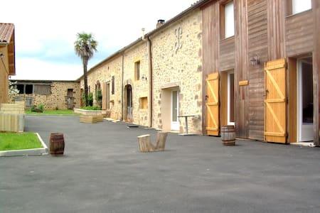 Chambre d'hôte  en Périgord - Penzion (B&B)
