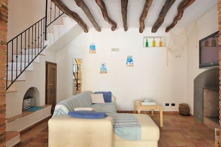 Nice indipendent house - Tortolì