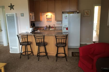 Great Beach Rental, Ocean View - Kondominium