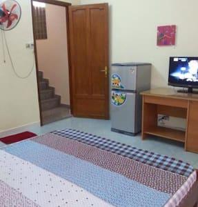 HAPPY ROOM 5 - Ház