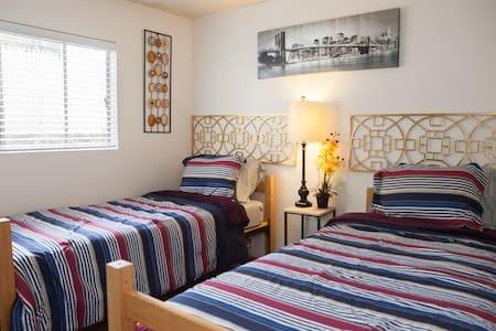 Nice Room - Byt