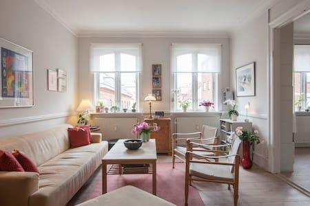 I hjertet af København - København  - Apartment