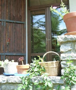 Cute Apartment in the Ligurian Alps - Ormea