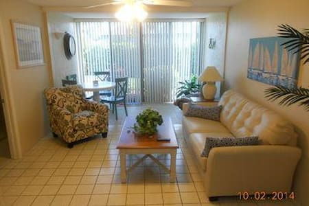 Ocean Village Ocean Villas I 112 - Garden View - Fort Pierce - Other