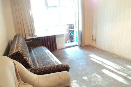 Квартира посуточно - Apartamento
