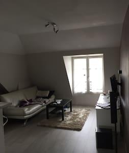 appartement 3 piece - Byt