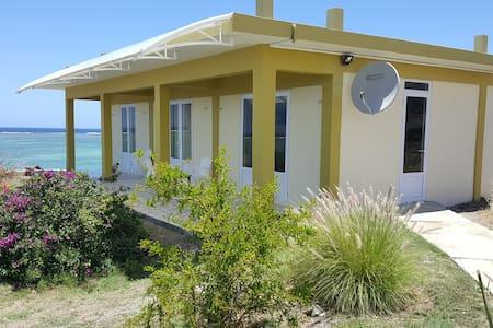 VILLASVETIVER-le Vacoas - Grand Baie