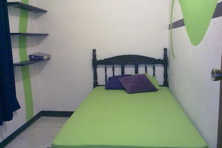 room in apartment - Apartemen