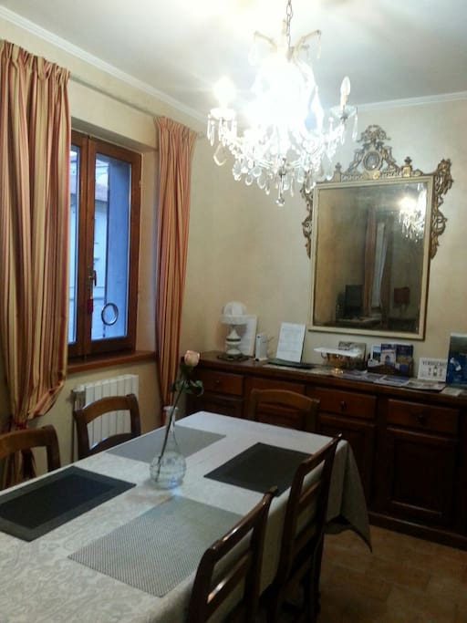 Bed&Breakfast ANCONA super central