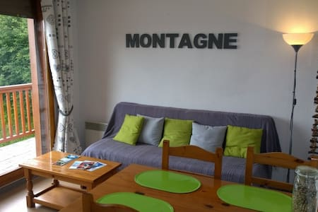 Mountain View Apartment - Appartement