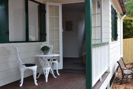 Tamborine Mountain Getaway - Linda's Place - Bed & Breakfast