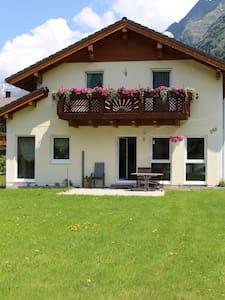 Ferienhaus die Gams - Ház