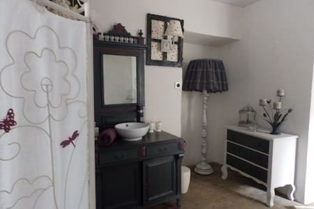 CHAMBRE ANGELOT - Castello-di-Rostino - Bed & Breakfast