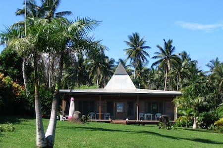 tropic paradise - Matei - Bungalow