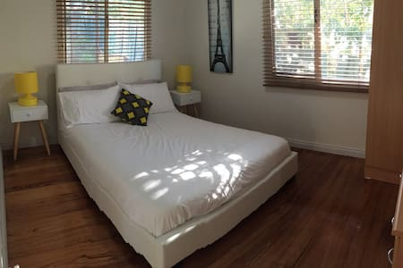 Fresh DB Room with Parking - Doveton - Hus