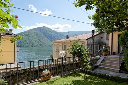 House Villa -La Finestra sul Lago- - Talo