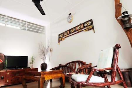 Foo Homestay Penang Malaysia - Maison