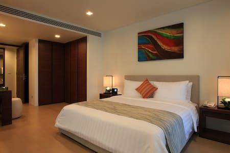 1 Bedroom Suite Angsana Villas Resort Phuket - Tambon Choeng Thale