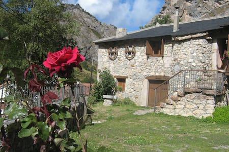 Casas Rurales La Laguna - Lejlighed