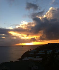 Spectacular Sunsets - Villa
