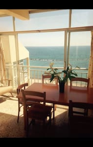 Beach-front Vacation Paradise! - Altea - Bed & Breakfast