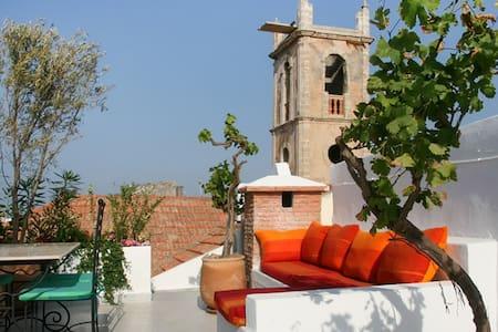 Beautiful house 500m from beach - El Jadida - Casa