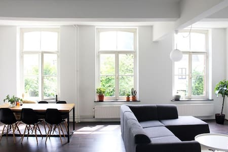 City Centre Apartment - Maastricht - Apartment