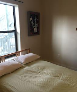 Quiet Room in Central Austin - Austin - Apartment