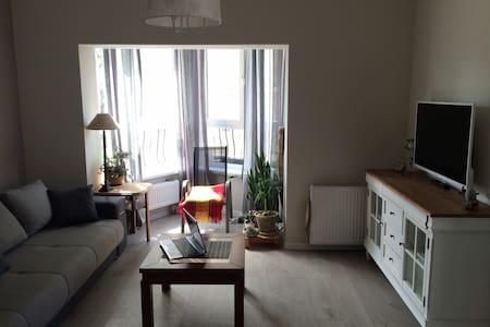 Отдых на Балтике - Lägenhet