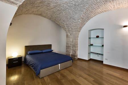 Vico Storto By T57 Domus - Apartment