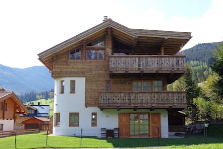 Premium Appartment in Leogang - Apartment