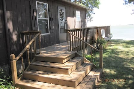 Lake Poinsett Cabin Rental - Cabaña