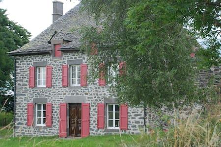 Le Credos Maison de caractère 1856 - Casa