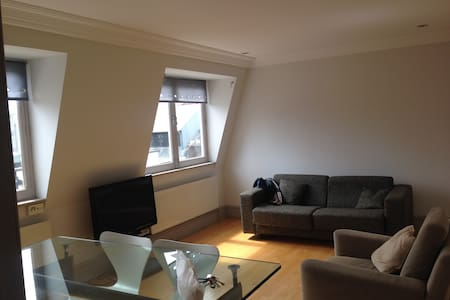 Great value room in the heart of Covent Garden - London - Apartment