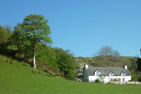 Farmhouse - Snowdonia National Park - Rumah