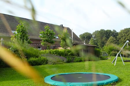 heidehof - Emmerich am Rhein - Bed & Breakfast