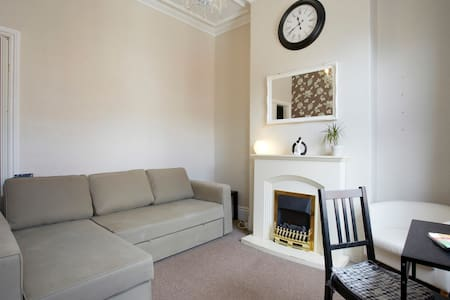 Nice cozy ATTIC in a big and friendly house ! ! - Sheffield