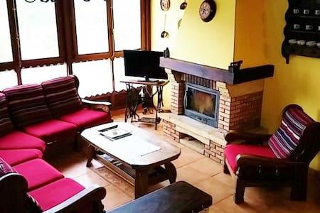 Casa Rural en Llanes - Asturias - Inny