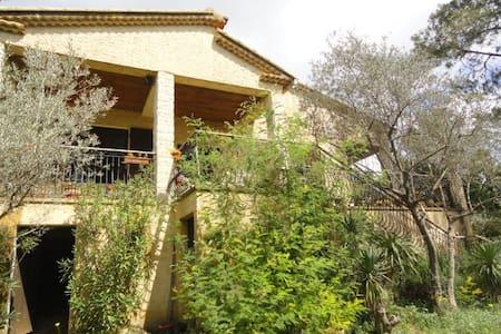 Maison au coeur de la Garrigue - Saint-Michel-d'Euzet - House