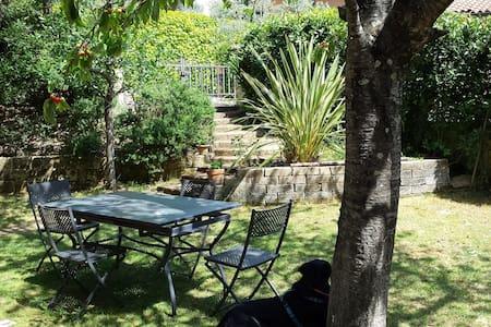 Toscana bilocale mare e piscina - Appartement