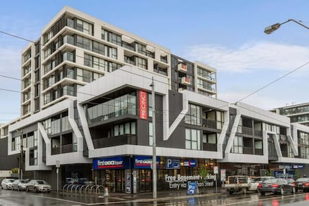 Apartment in Victoria Street Abbotsford - Abbotsford - Appartement
