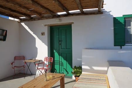 Argalios Guesthouse 4 (rooster) - Wohnung