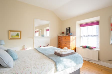 Unique Home in Best Location - Galway - House