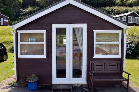 Chalet 52, Clarach Bay, Aberystwyth - Chalet
