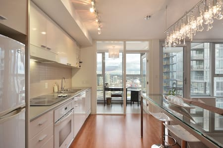 1br Walk-in Closet, Views & Parking