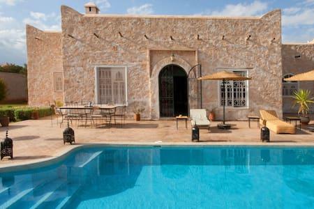 Villa Rita - Essaouira - Villa