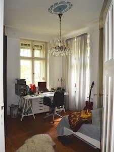 Gemütliche Wohnung, Zentral liegend