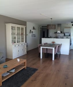 NICE APARTMENT IN AMSTERDAM NORTH